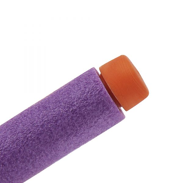 Worker gen 3 Short Darts Purple
