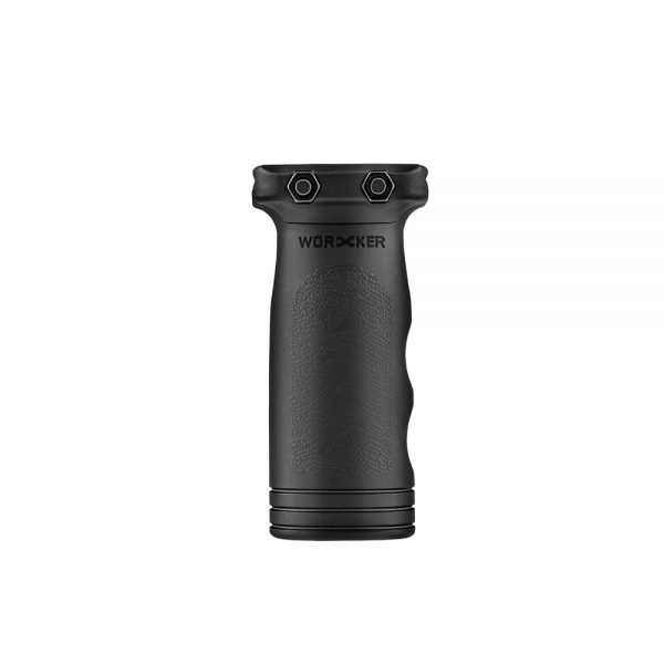 Worker Vertical Grip Black