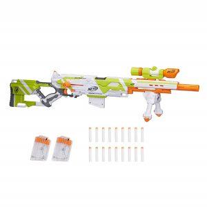 NERF N-Strike Modulus Longstrike Sniper Blaster