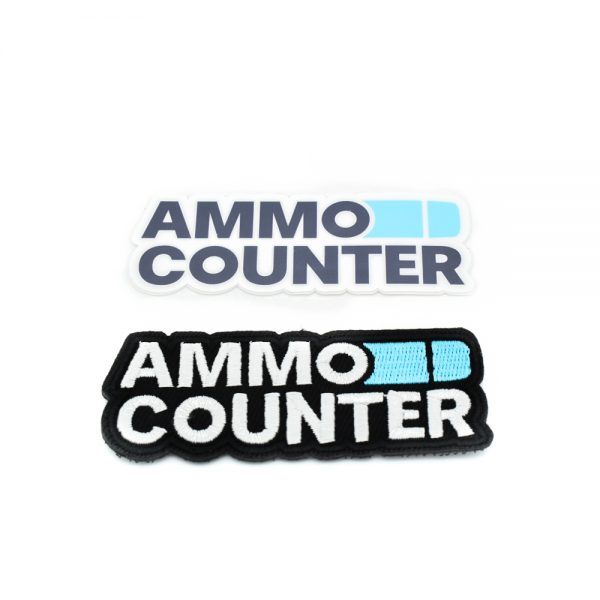 AmmoCounter MKIV
