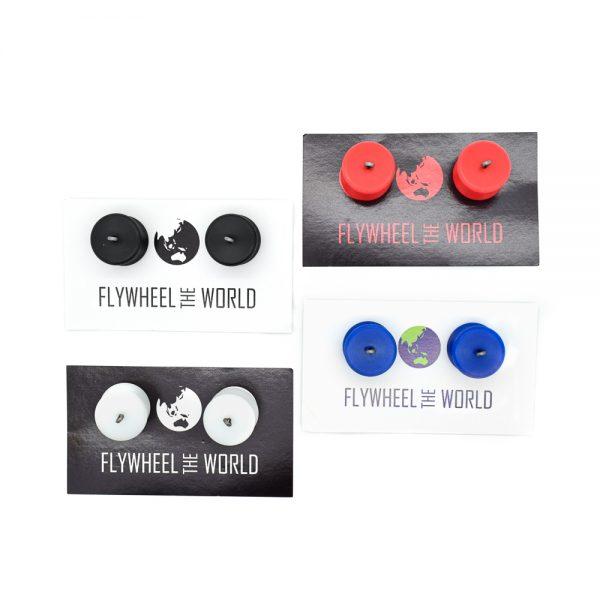 Flywheel The World FTW Micro Flywheels