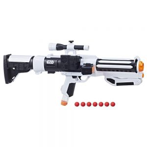 NERF Rival Star Wars First Order Stormtrooper Blaster
