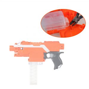 Worker Talon Magazine Adapter for Flywheel blasters