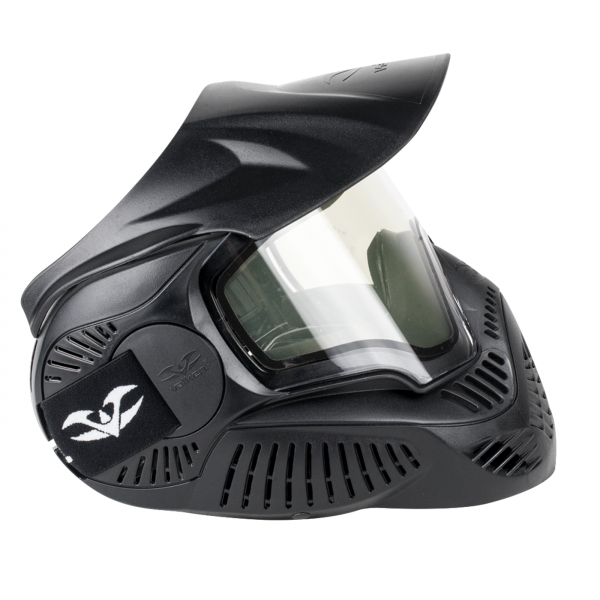 Valken Sports Annex MI-3 Protective Mask Thermal Lens Black