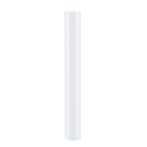 Worker Nerf Spiral Barrel Tube Clear