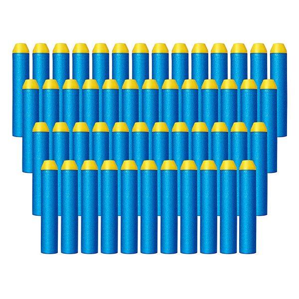 BuzzBee Air Warriors - Long Distance Refill - 50 darts
