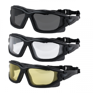 Valken Zulu Thermal Goggles - Regular Fit