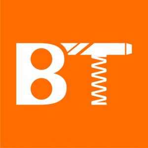Blaster-Time logo