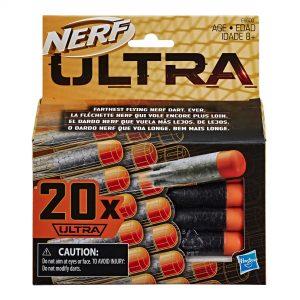 NERF Ultra Refill - 20 darts