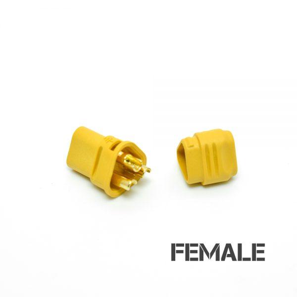 Amass MT30 Female Connector