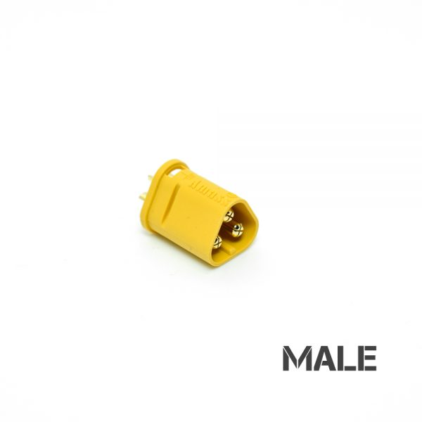 Amass MT30 Male Connector