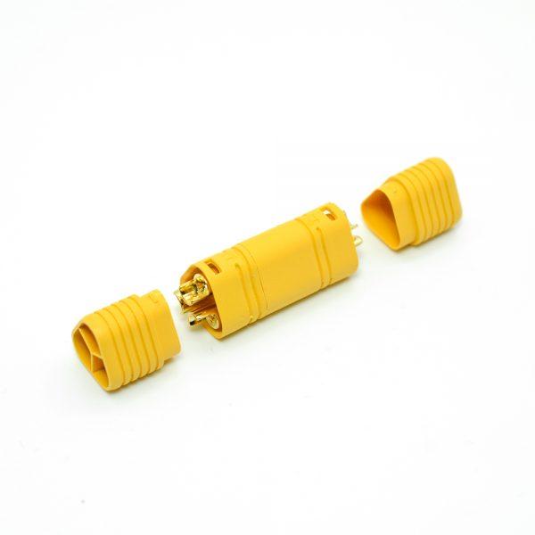 Amass MT60 Connectors