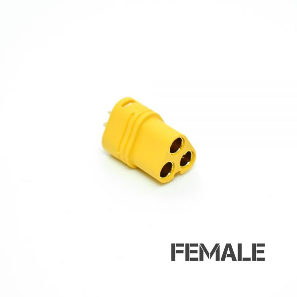 Amass MT60 Female Connector