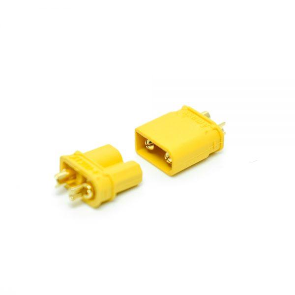 Amass XT30U Connectors
