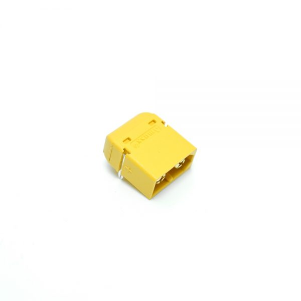 Amass XT60PW Male PCB Mount Connector