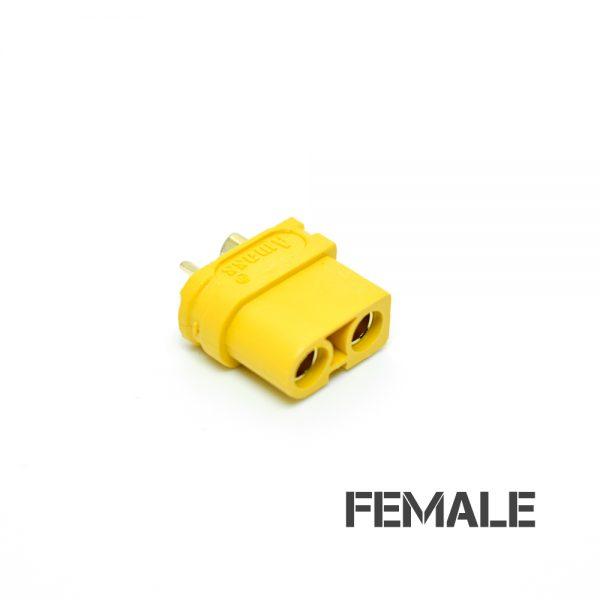 Amass XT60U Female Connector