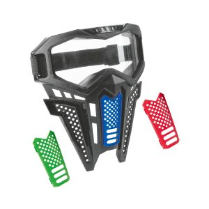 Dart Zone Ballistix Ops Face Mask