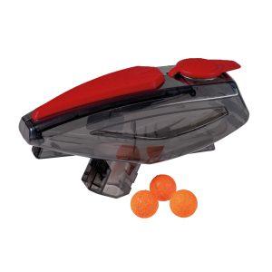 Dart Zone Ballistix Ops Powerball Extended Hopper