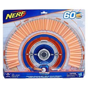 NERF Accustrike Precision Practice Set