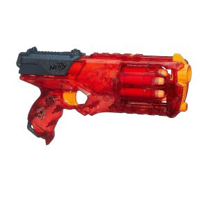 NERF N-Strike Elite Sonic Fire Strongarm