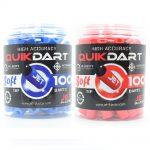 JET Blaster Quick Darts - 100 Darts