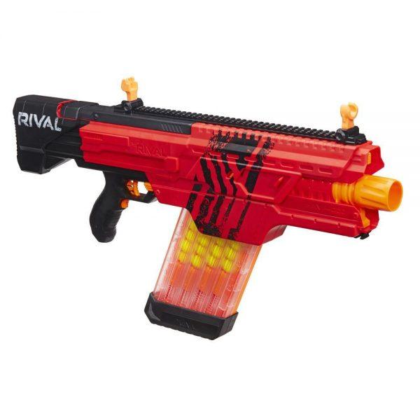 NERF Rival Khaos MXVI-4000 red