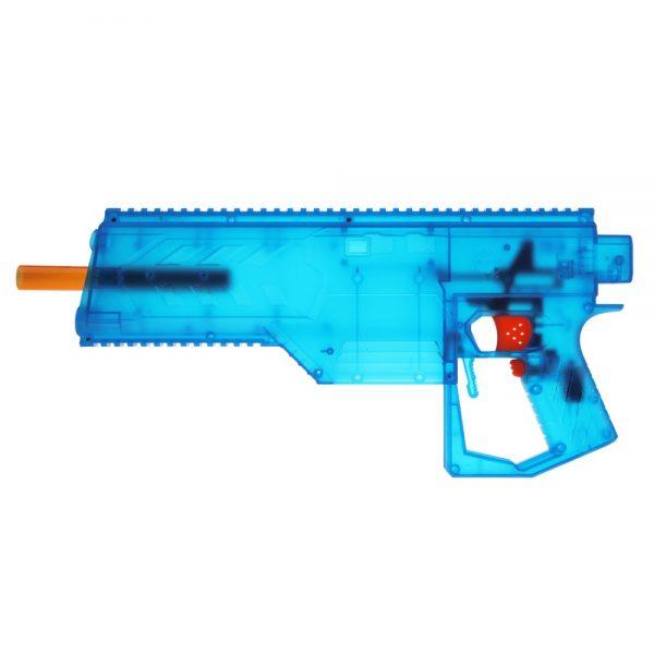 Worker Dominator Blaster Shell Blue