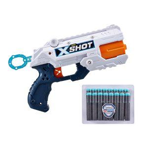 Zuru X-Shot Reflex 6 Blaster with Darts