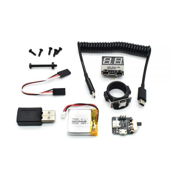 AmmoCounter MKIV - Internals Kit