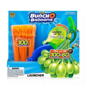 Bunch O Balloons 3 pack + Launcher