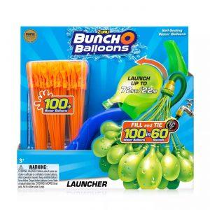 Bunch O Balloons 3 pack + Launcher