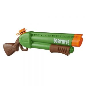 Fortnite Pump-SG NERF Super Soaker Water Blaster