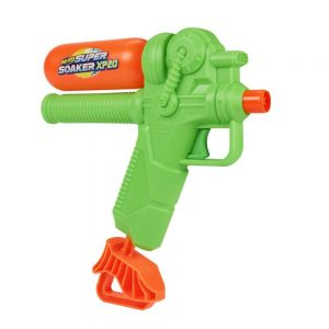 NERF Super Soaker XP20 Water Blaster - Pressurized