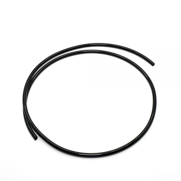 Pneumatic hose 6mm (PU) - 1 meter