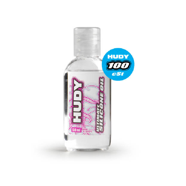 Silicone Oil 100cSt for HPA Core Maintenance - 50 ml