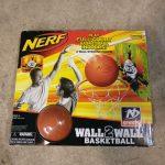 NERF Wall 2 Wall basketball