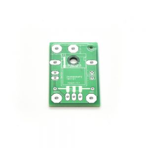 BritNerf MOSFET PCB