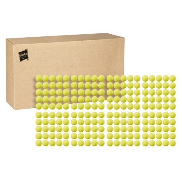 NERF Rival Refill Yellow - 200 Rounds