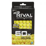NERF Rival Refill - 60 Rounds