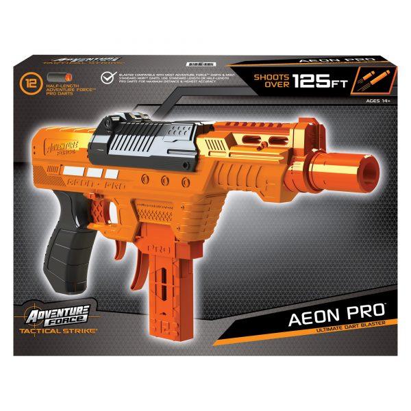 Adventure Force Tactical Strike Aeon Pro