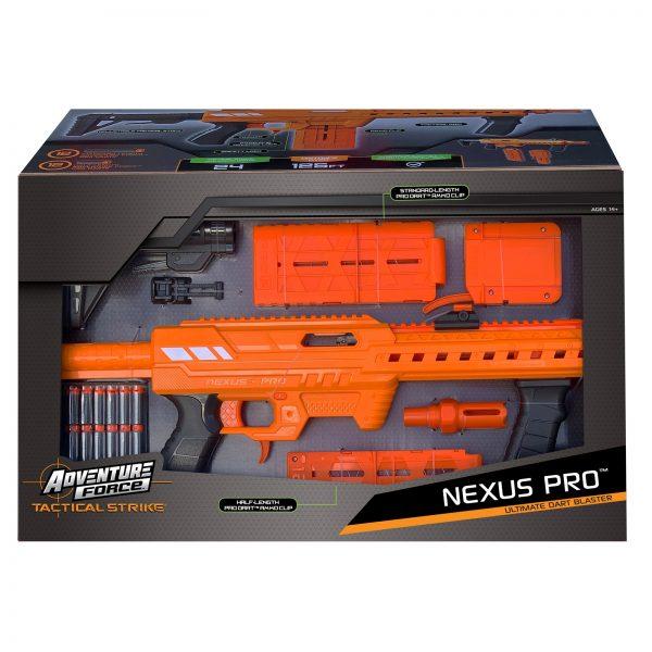 Adventure Force Tactical Strike Nexus Pro