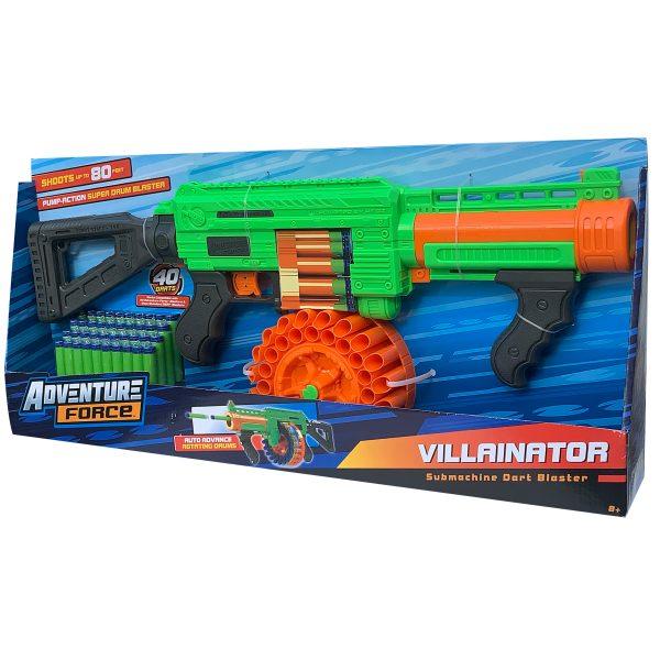 Adventure Force Villainator