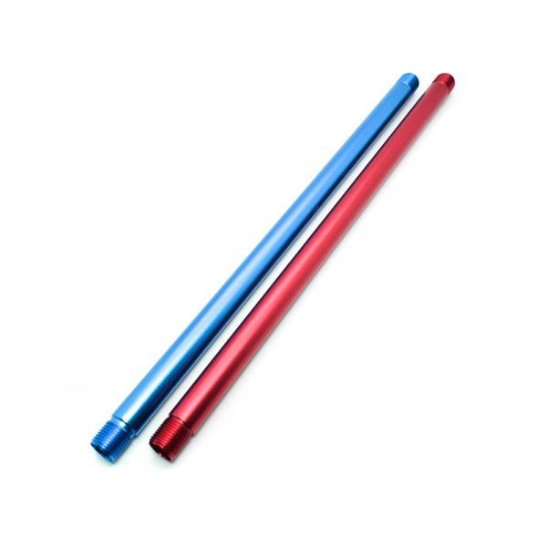 Monkee Mods Aluminium Barrel (JET Thread)