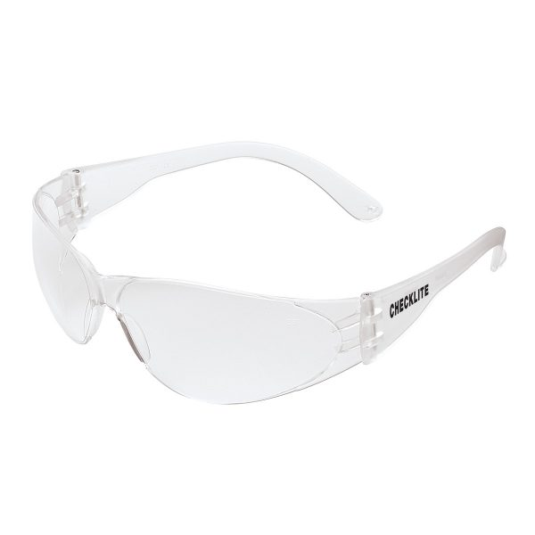 Safety Glasses for Eye Protection Clear