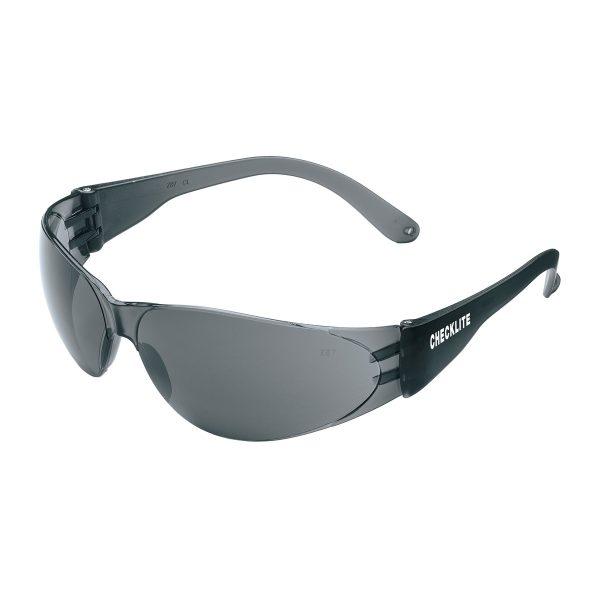 Safety Glasses for Eye Protection Transparent Black