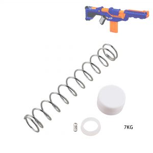 Worker 7 kg Spring Upgrade Kit for Nerf Delta Trooper
