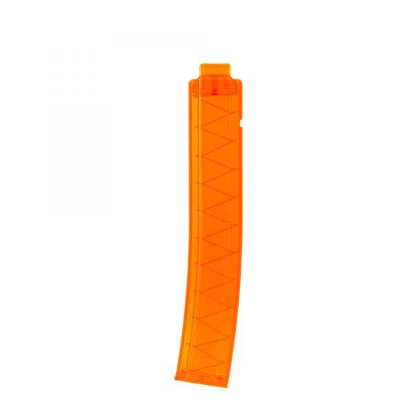 Worker Talon Short Dart Banana Magazine 18 - Orange