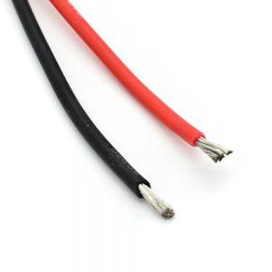 14 AWG Fine Strand Silicone Wire