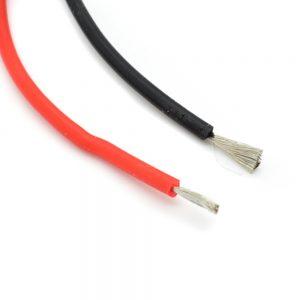 16 AWG Fine Strand Silicone Wire