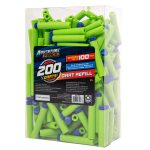 Adventure Force Waffle Dart Refill Pack - 200 darts